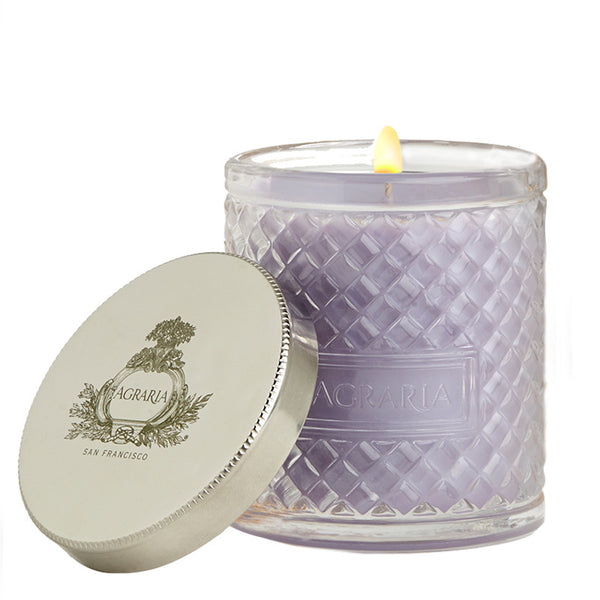Lavender & Rosemary Candle | Agraria Home Collection | Aedes.com