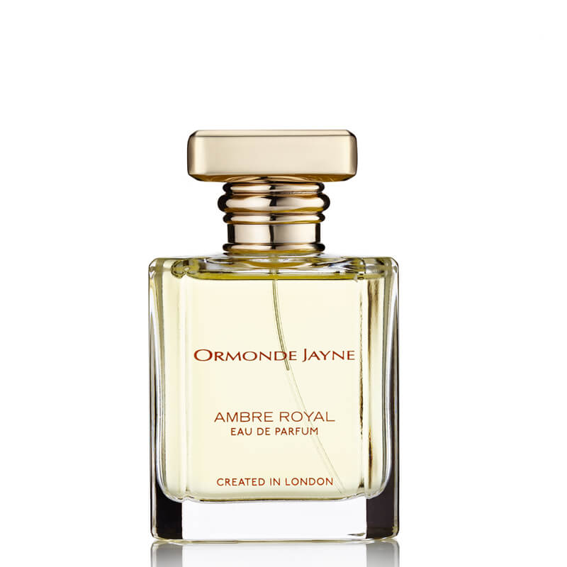 Ambre Royal | Ormonde Jayne Collection | Aedes.com