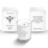 Bois de Rose - Candle 6.3oz by Alexa Rodulfo