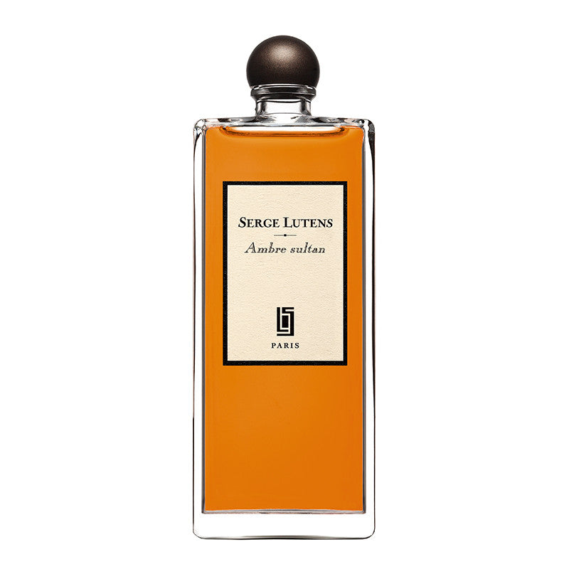 Ambre Sultan | Serge Lutens Collection | Aedes.com