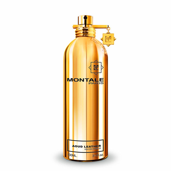 Aoud Leather - EdP 3.4oz by Montale