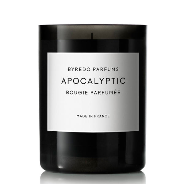 Apocalyptic Candle | Byredo Collection | Aedes.com