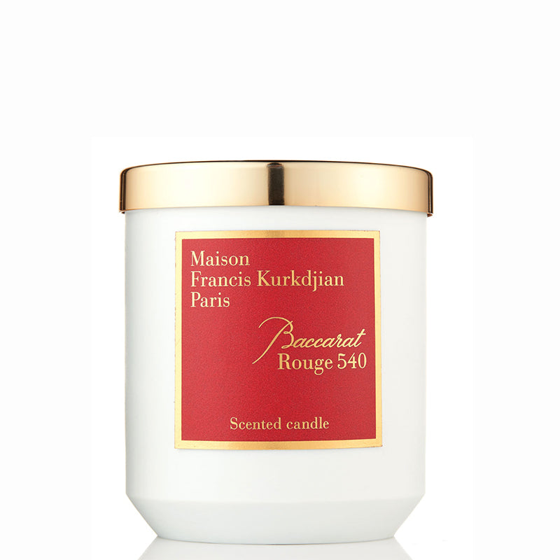 Baccarat Rouge 540 Candle 9.8oz