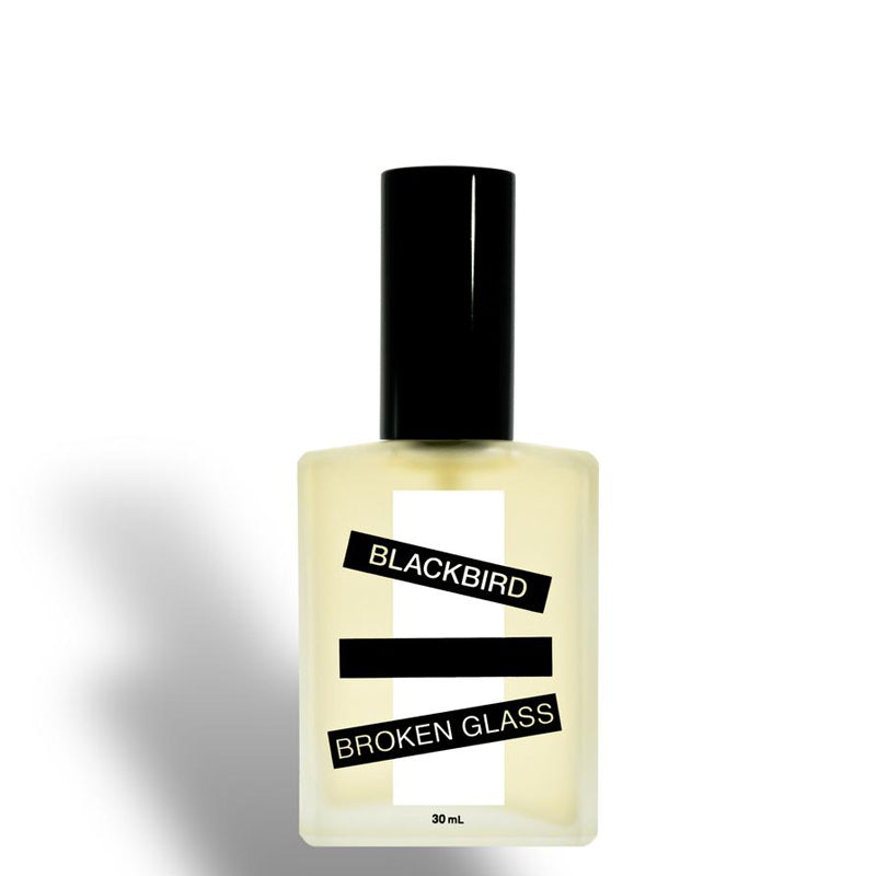 Broken Glass - Eau de Parfum by Blackbird