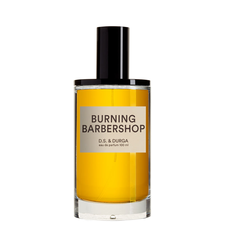 Burning Barbershop | DS & DURGA Collection | Aedes.com