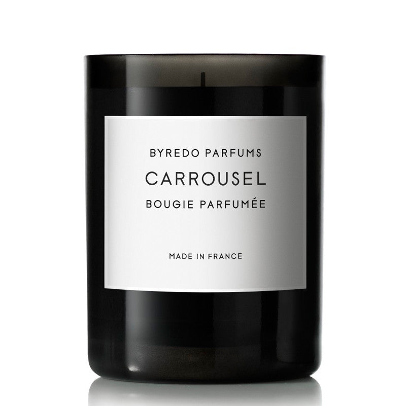 Carrousel - Candle 8.4oz by Byredo