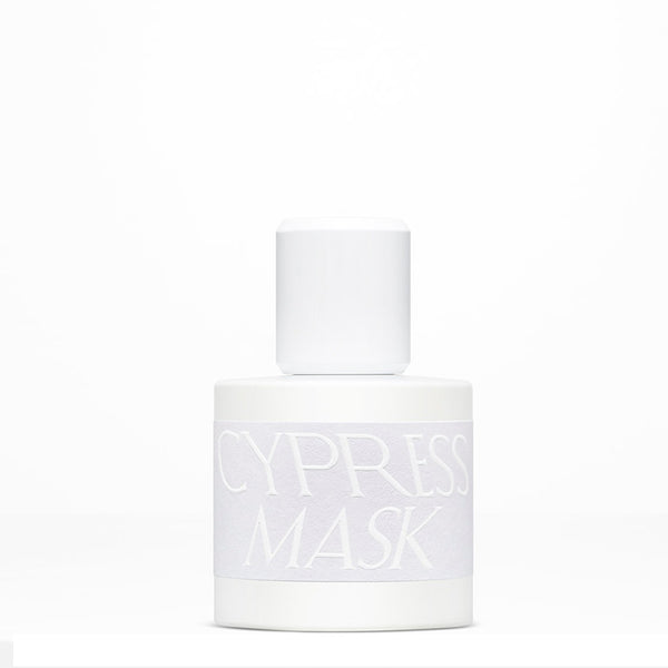 Cypress Mask - Eau de Parfum 50 ml | Tobali