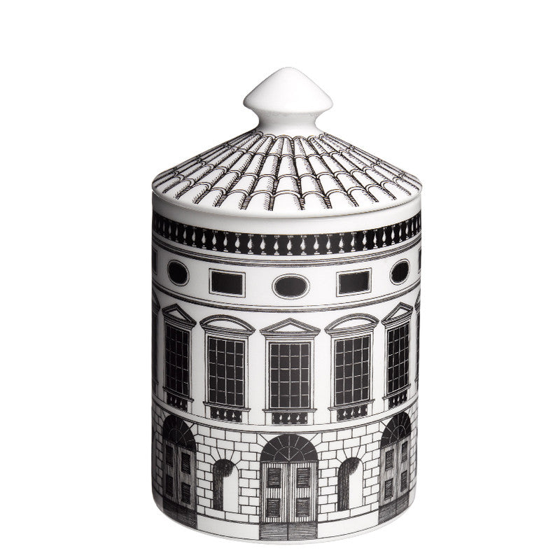 Architettura - Candle 10.5oz by Fornasetti