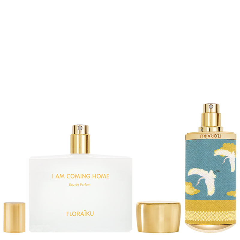 I Am Coming Home - Eau de Parfum | Floraiku