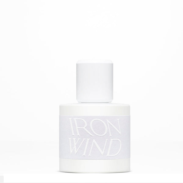 Iron Wind - Eau de Parfum 50ml | Tobali