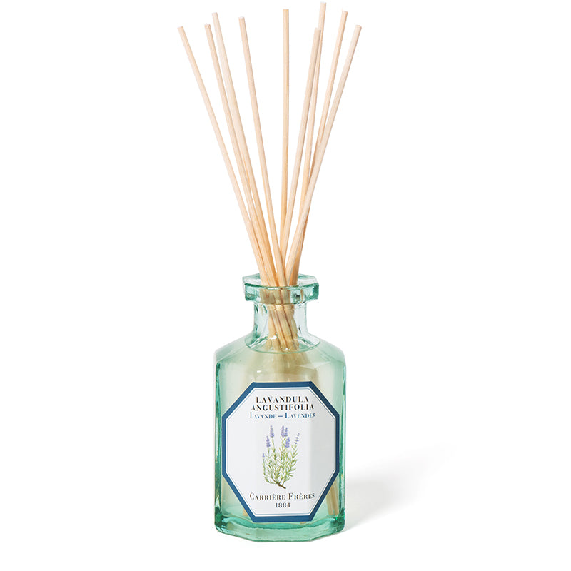 Lavandula Angustifolia - Lavender - Room Diffuser by Carriere Freres