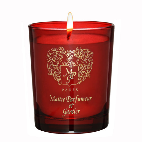 Ambre Mythique - Candle