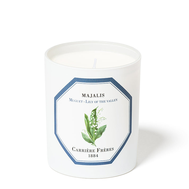 Muguet - Lily of the Valley Candle 6.5oz