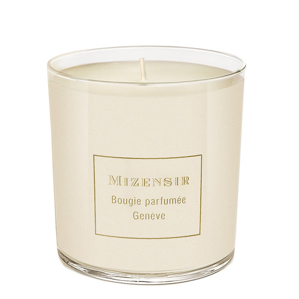 Lilas Noir - Candle 8oz by Mizensir