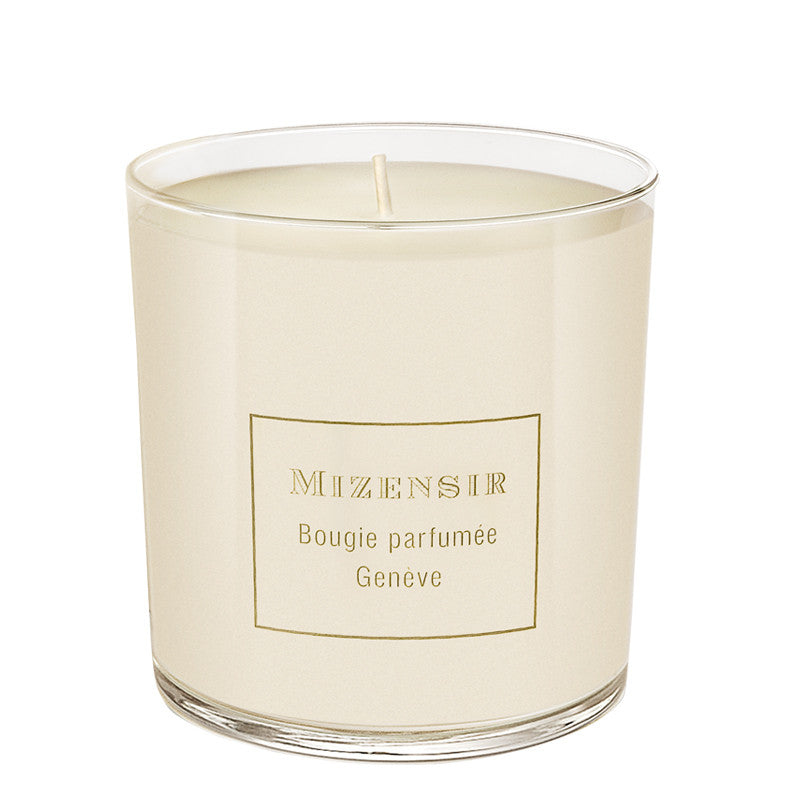 Gingembre Rose - Candle 8oz by Mizensir