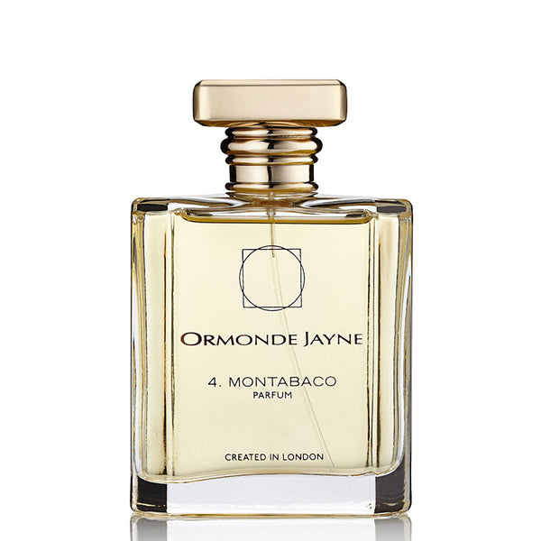 Four Corner Collection: Montabaco - Parfum 4oz by Ormonde Jayne