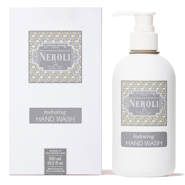 Neroli Hand Wash - Czech & Speake