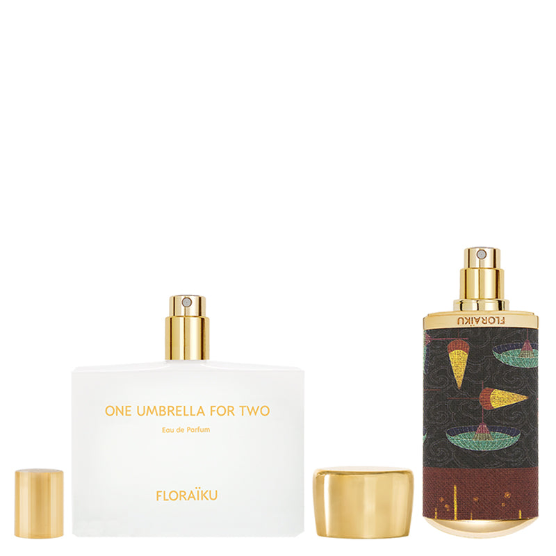 One Umbrella For Two - Eau de Parfum | FLORAIKU PARIS
