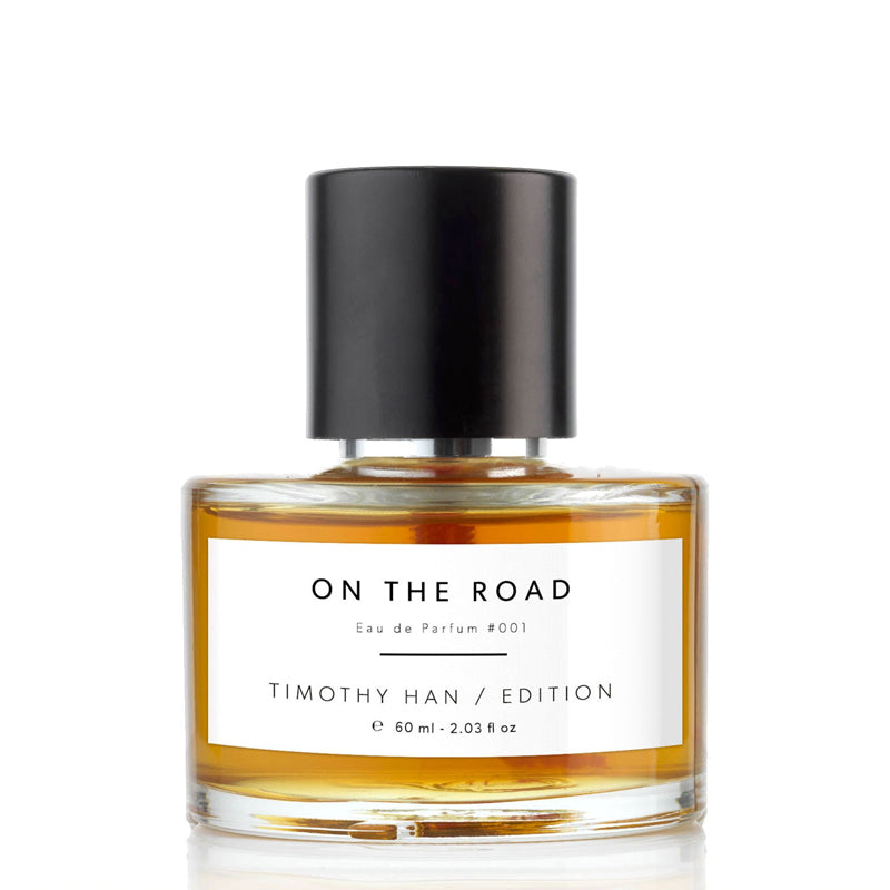 On The Road - Eau de Parfum Timothy Han
