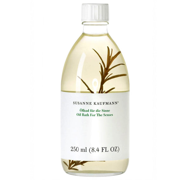 Oil Bath for the Senses 8.4oz by Susanne Kaufmann