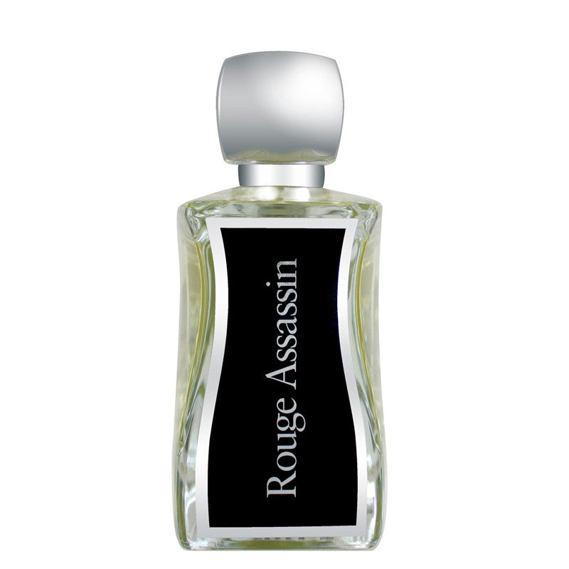 Rouge Assassin - Eau de Parfum 3.4oz by Jovoy