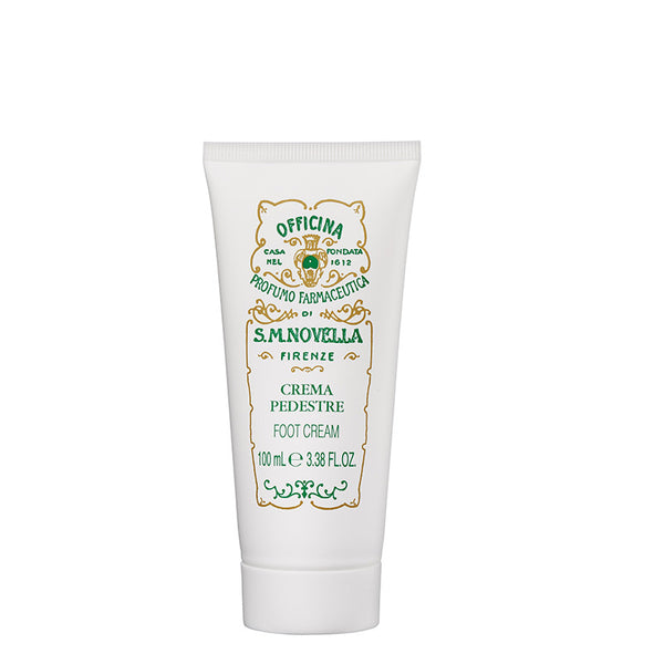 Crema Pedestre - Foot Cream 3.4oz by Santa Maria Novella