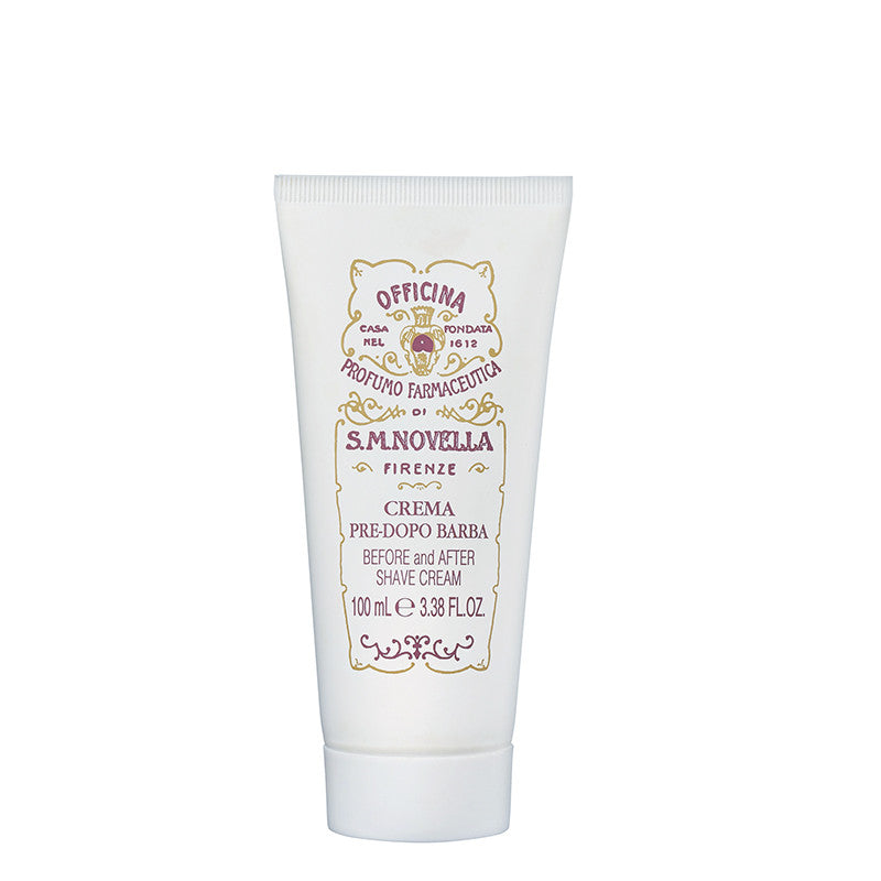 Before & After Shave Cream | Santa Maria Novella | Aedes.com