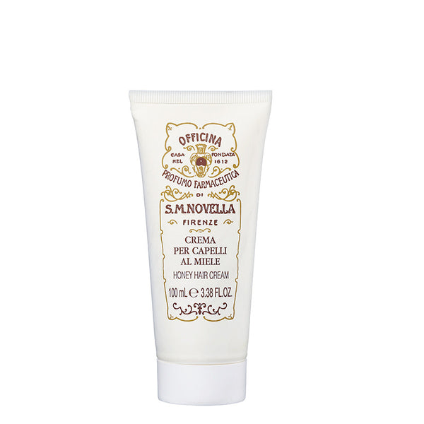 Crema al Miele - Honey Hair Conditioner 3.3oz by Santa Maria Novella