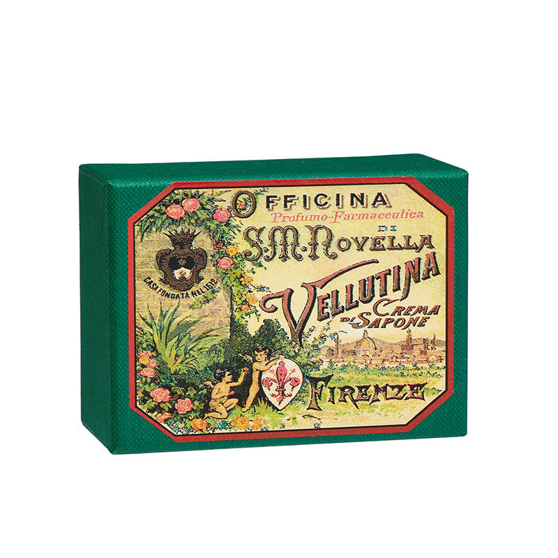 Vellutina Soap | Santa Maria Novella Collection | Aedes.com