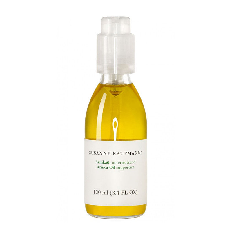 Arnica Supportive Body Oil | Susanne Kaufmann Collection | Aedes.com