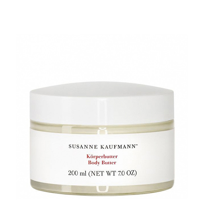 Susanne Kaufmann Body Butter 7oz