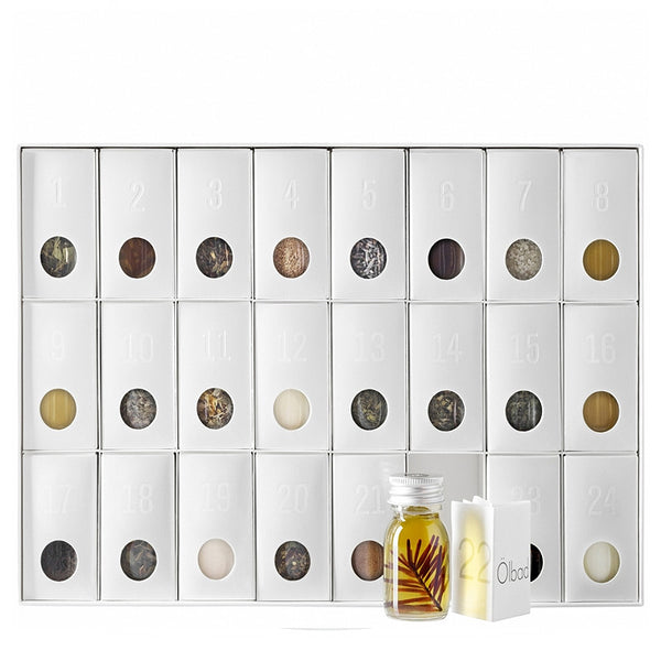 Herbal Advent Calendar | Susanne Kaufmann Collection | Aedes.com