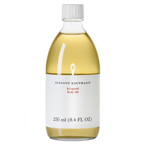 Body Oil - 8.4oz by Susanne Kaufmann