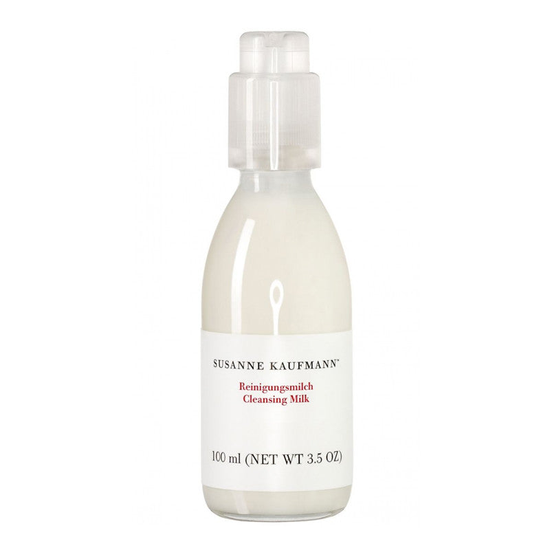Cleansing Milk - 3.4oz by Susanne Kaufmann