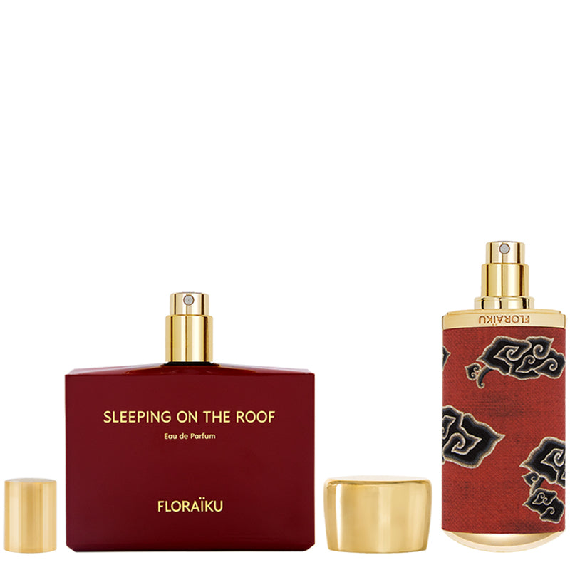 Sleeping On The Roof - Eau de Parfum
