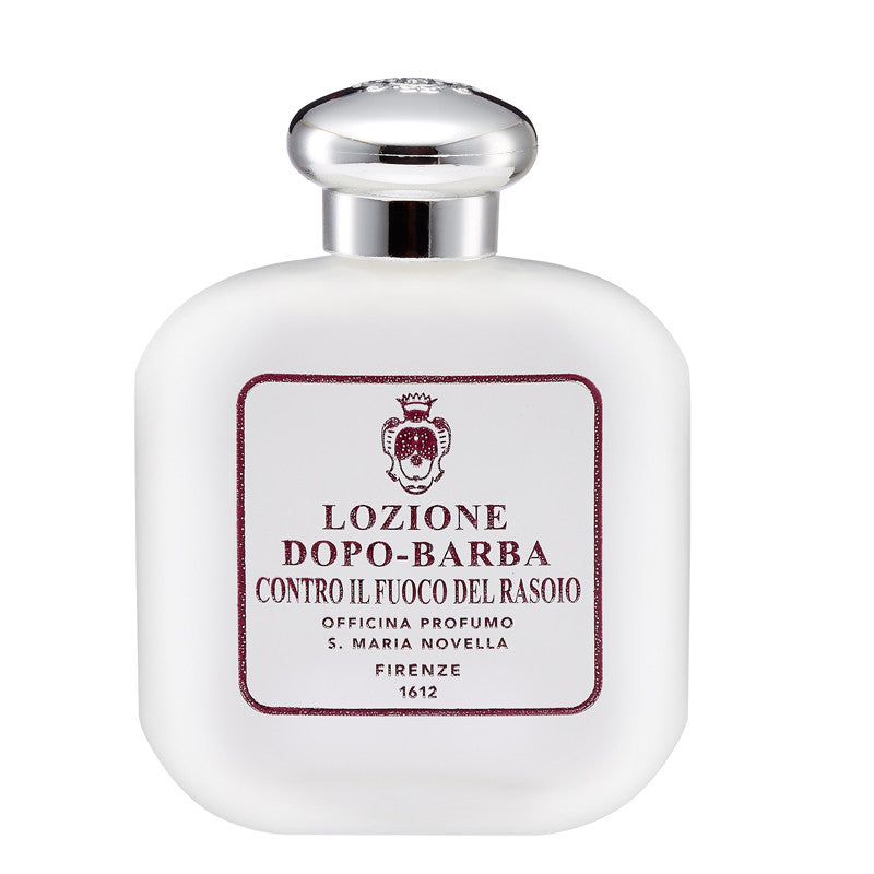 Lozione Dopo Barba - After Shave 3.3oz by Santa Maria Novella