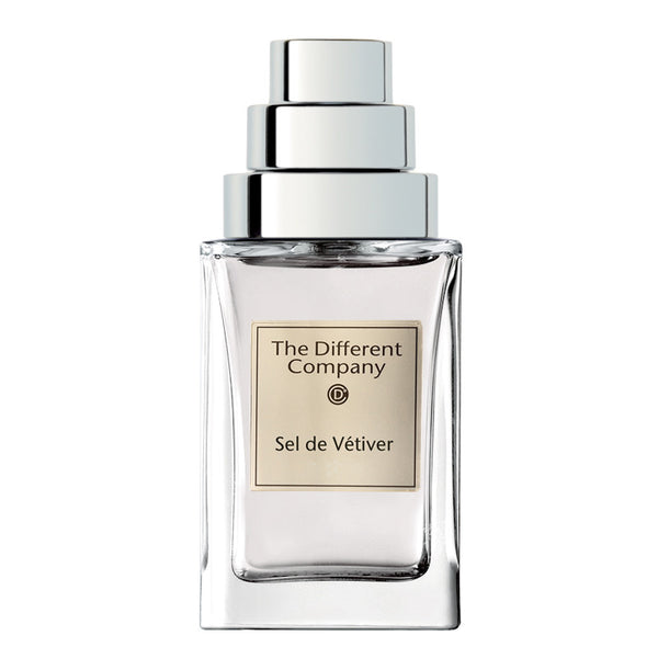 Sel de Vetiver - Eau de Parfum 3oz by The Different Company