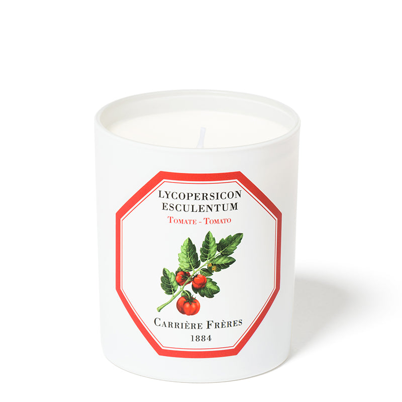 Tomate - Tomato Candle 6.5oz by Carriere Freres