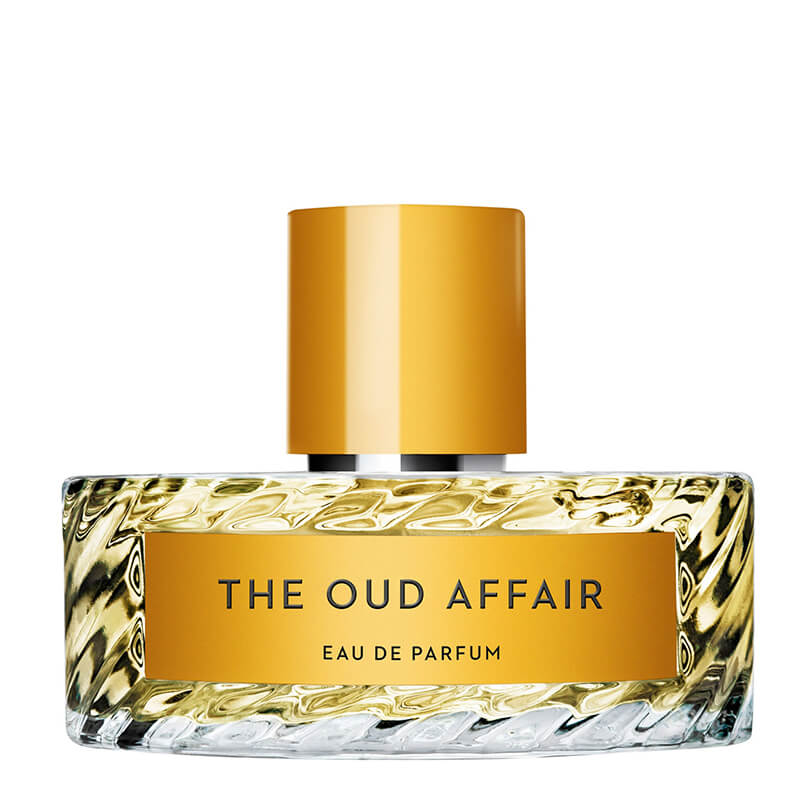 The Oud Affair - Eau de Parfum 3.4oz by Vilhelm Parfumerie