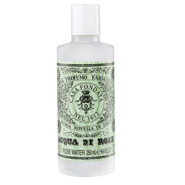 Acqua di Rose - Rose Water by Santa Maria Novella