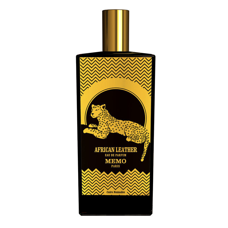 African Leather - EdP 2.5oz by Memo Paris