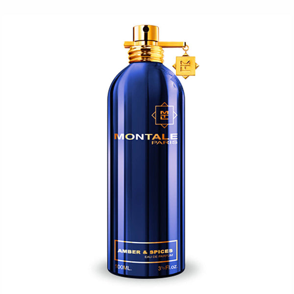 Amber & Spices - EdP 3.4oz by Montale