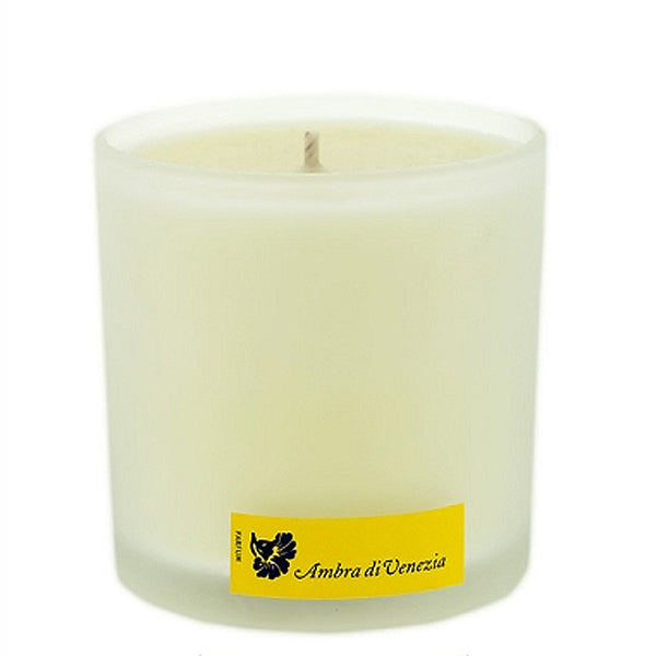Ambra di Venezia Candle | Ambra di Venezia Collection | Aedes.com