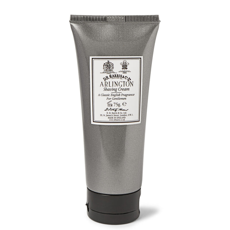 Arlington Shaving Cream - Tube 2.6oz by D.R. Harris