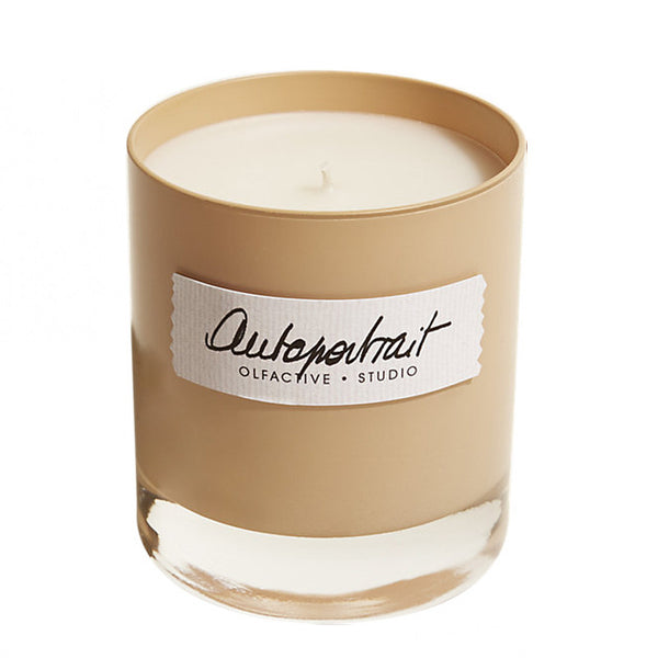 Autoportrait - Candle 10.2oz by Olfactive Studio