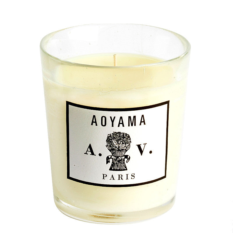 Ayoama Candle | Astier de Villatte Paris Collection | Aedes.com