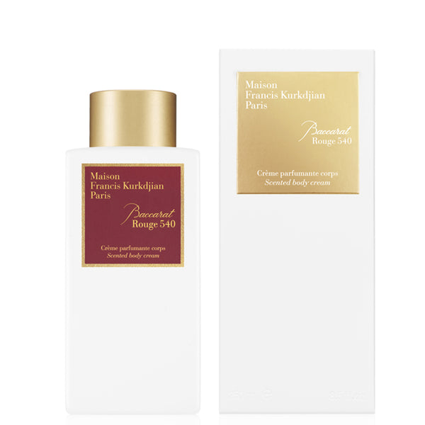 Baccarat Rouge 540 - Scented Body Cream 8.5oz