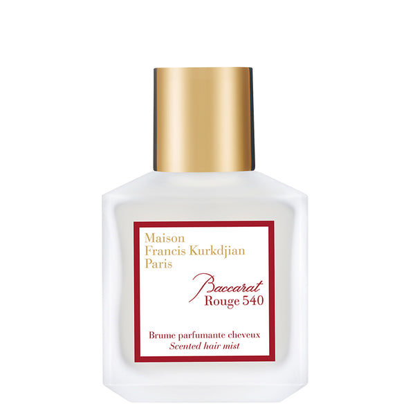 Baccarat Rouge 540 - Scented Hair Mist 2.5oz