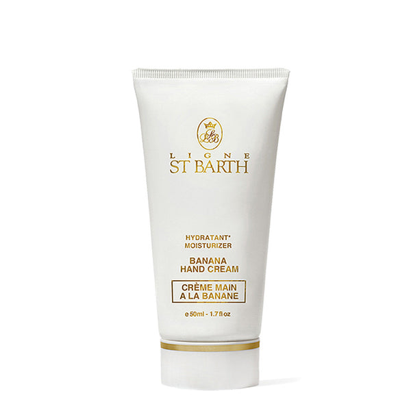 Banana Hand Cream by Ligne St Barth