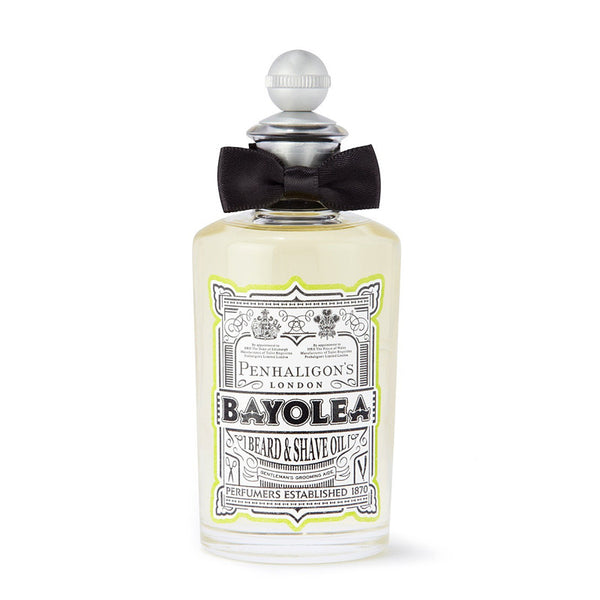 Bayolea - Beard Oil 3.4oz